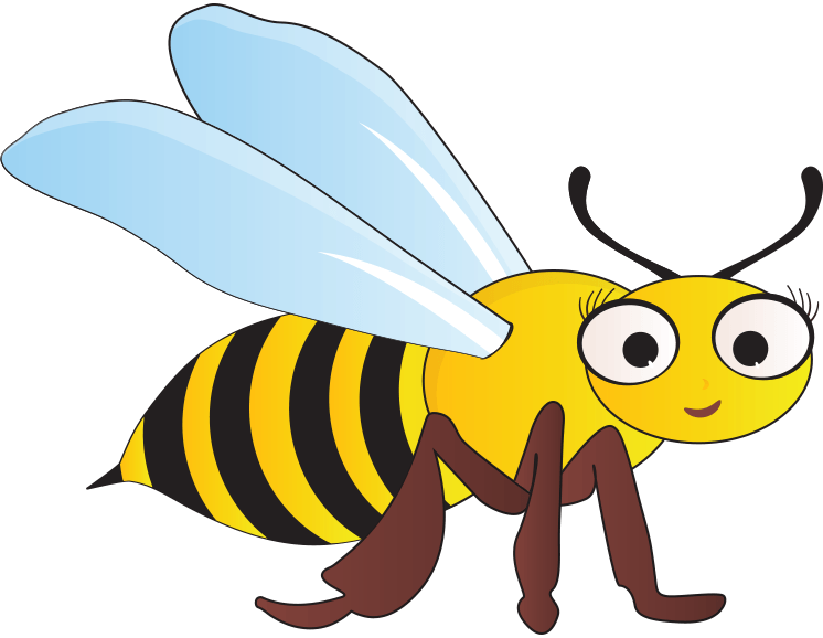 Becky the Bee